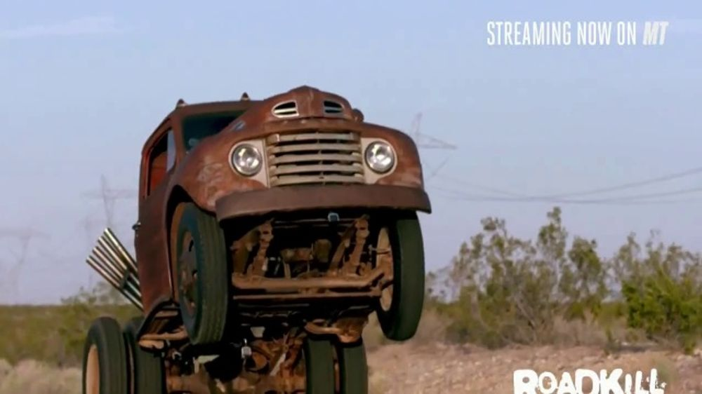 Motor Trend OnDemand TV Commercial, 'All Things Automotive' - Video