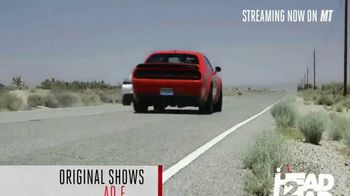 Motor Trend OnDemand TV Spot, 'All Things Automotive' - Thumbnail 4