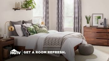 Overstock.com TV Spot, 'HGTV: Room Refresh' - Thumbnail 2