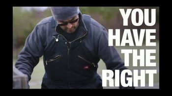 Ferris Mowers TV Spot, 'You Have the Right' Song by Gyom - Thumbnail 4