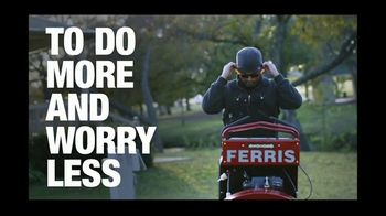 Ferris Mowers TV Spot, 'You Have the Right' Song by Gyom - Thumbnail 5