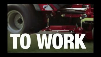 Ferris Mowers TV Spot, 'You Have the Right' Song by Gyom - Thumbnail 8