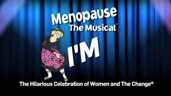Menopause: The Musical TV Spot, '2019 The Moore' - Thumbnail 1