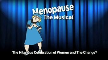 Menopause: The Musical TV Spot, '2019 The Moore' - Thumbnail 2