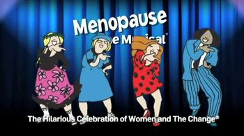 Menopause: The Musical TV Spot, '2019 The Moore' - Thumbnail 3