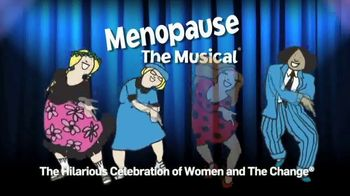 Menopause: The Musical TV Spot, '2019 The Moore' - Thumbnail 4