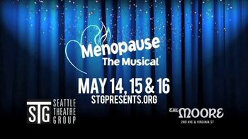 Menopause: The Musical TV Spot, '2019 The Moore' - Thumbnail 8