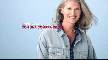 Macy's Venta de 48 Horas TV Spot, 'Pendientes y electrodomésticos' [Spanish] - Thumbnail 8