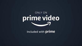 Amazon Prime Video TV Spot, 'Hanna: Season One: Connection' - Thumbnail 9