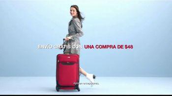 Macy's Venta de 48 Horas TV Spot, 'Vestidos de graduación' [Spanish] - Thumbnail 9