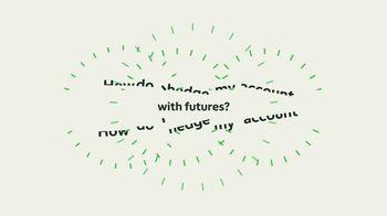 TD Ameritrade TV Spot, 'Your Futures Questions' - Thumbnail 3
