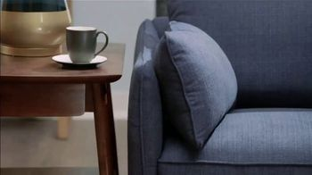Macy's TV Spot, 'Refresh Your Home: Sectionals, Beds and Dining Sets' - Thumbnail 1
