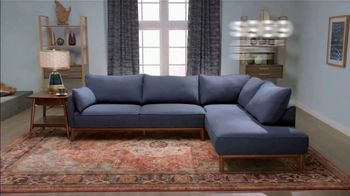 Macy's TV Spot, 'Refresh Your Home: Sectionals, Beds and Dining Sets' - Thumbnail 4