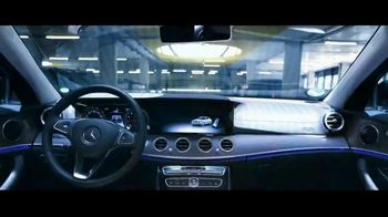 Mercedes-Benz TV Spot, 'Ideas Are Optimism' [T1] - Thumbnail 3