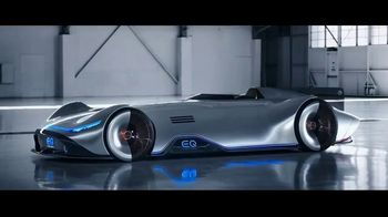 Mercedes-Benz TV Spot, 'Ideas Are Optimism' [T1] - 62 commercial airings