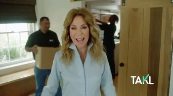 Takl TV Spot, 'Jingle' Featuring Kathie Lee Gifford - Thumbnail 2