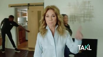 Takl TV Spot, 'Jingle' Featuring Kathie Lee Gifford