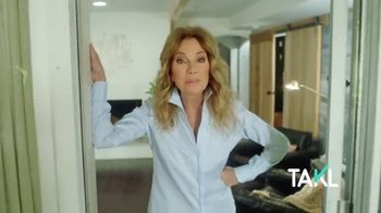 Takl TV Spot, 'Jingle' Featuring Kathie Lee Gifford - Thumbnail 4