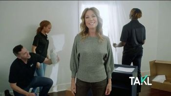 Takl TV Spot, 'No Time' Featuring Kathie Lee Gifford