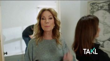 Takl TV Spot, 'No Time' Featuring Kathie Lee Gifford - Thumbnail 2