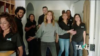Takl TV Spot, 'No Time' Featuring Kathie Lee Gifford - Thumbnail 5