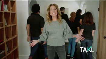 Takl TV Spot, 'No Time' Featuring Kathie Lee Gifford - Thumbnail 6