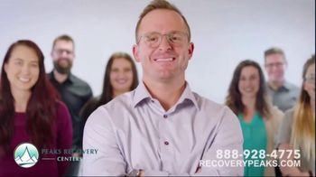 Peaks Recovery Centers TV Spot, 'Triumph' - Thumbnail 10