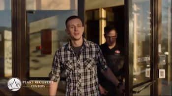 Peaks Recovery Centers TV Spot, 'Triumph' - Thumbnail 5