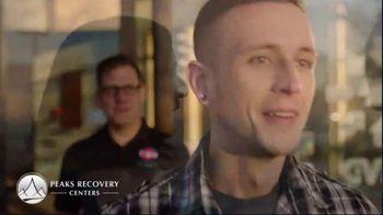 Peaks Recovery Centers TV Spot, 'Triumph' - Thumbnail 6