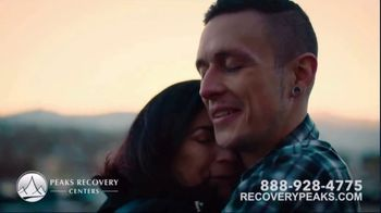 Peaks Recovery Centers TV Spot, 'Triumph' - Thumbnail 7