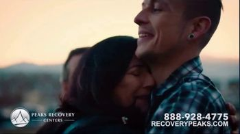 Peaks Recovery Centers TV Spot, 'Triumph' - Thumbnail 8