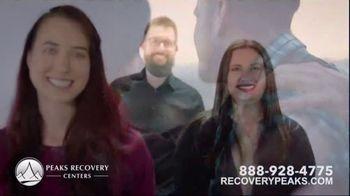 Peaks Recovery Centers TV Spot, 'Triumph' - Thumbnail 9