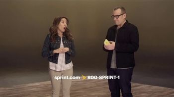 Sprint Unlimited TV Spot, 'A Simple Wireless Plan' - Thumbnail 1