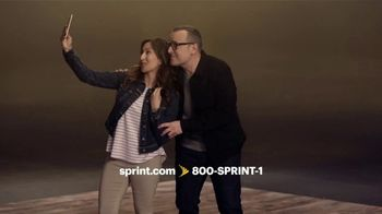 Sprint Unlimited TV Spot, \'A Simple Wireless Plan\'