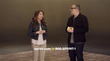 Sprint Unlimited TV Spot, 'A Simple Wireless Plan' - Thumbnail 2