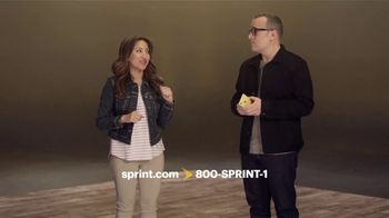 Sprint Unlimited TV Spot, 'A Simple Wireless Plan' - Thumbnail 3