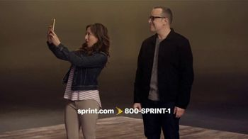 Sprint Unlimited TV Spot, 'A Simple Wireless Plan' - Thumbnail 6