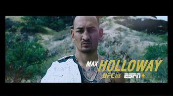 UFC 236 TV Spot, 'Holloway vs. Poirier 2' - Thumbnail 2