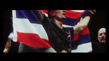 UFC 236 TV Spot, 'Holloway vs. Poirier 2' - Thumbnail 5
