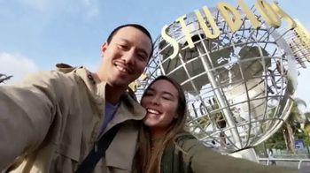 Universal Studios Hollywood TV Spot, 'Ven y acompáñanos' [Spanish]