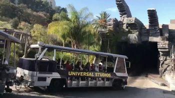 Universal Studios Hollywood TV Spot, 'Ven y acompáñanos' [Spanish] - Thumbnail 5