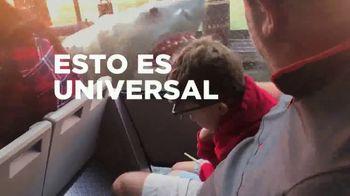 Universal Studios Hollywood TV Spot, 'Ven y acompáñanos' [Spanish] - Thumbnail 7