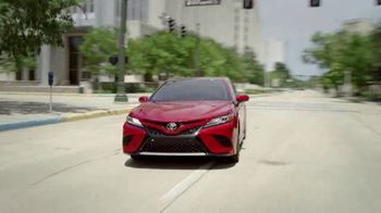 Toyota TV Spot, 'Safety Is Standard' [T2] - Thumbnail 2
