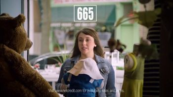 NetCredit Personal Consumer Loans TV Spot, 'More Than a Credit Score'