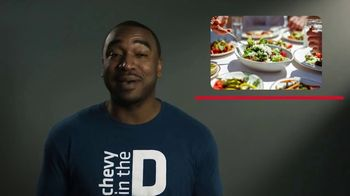 Chevrolet TV Spot, 'In the D: Food Bowls' [T2] - Thumbnail 9
