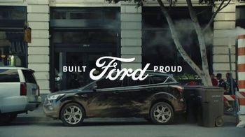 2019 Ford Escape TV Spot, 'When You Want an SUV' Song by The Jon Spencer Blues Explosion [T2]