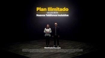 Sprint Unlimited TV Spot, 'Haciendo las cosas diferentes' [Spanish] - Thumbnail 6