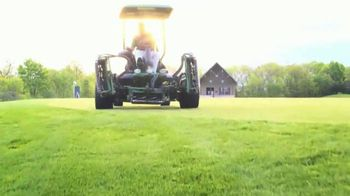 GCSAA TV Spot, 'What Goes Into It' - Thumbnail 10