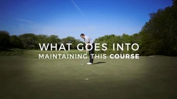 GCSAA TV Spot, 'What Goes Into It' - Thumbnail 4