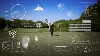 GCSAA TV Spot, 'What Goes Into It'